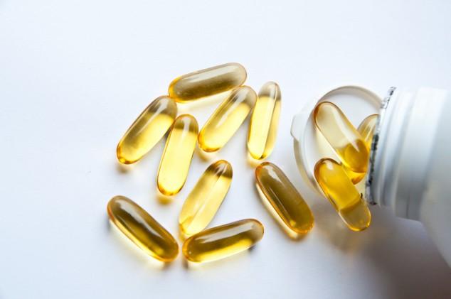 Vitamins Supplements Nutraceuticals