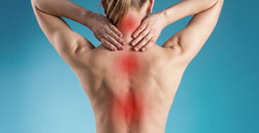 Prolotherapy Treats Painful Joints Arthritis of the Neck