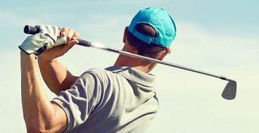 Golf Injuries Causes & Treatments Prolotherapy