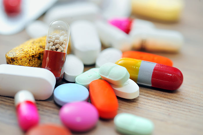 Nutrients Vitamins Supplements Miami