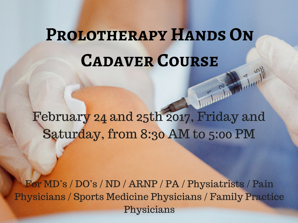 prolotherapy-hands-on-cadaver-course