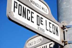 Ponce de Leon Coral Gables GenLife