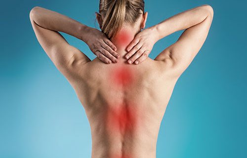 Prolotherapy Treats Painful Joints and Arthritis of the Neck, Back and Elsewhere