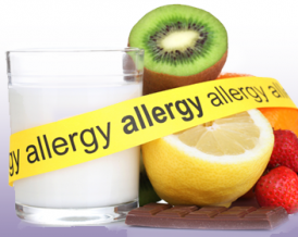Food allergy testing miami genlife