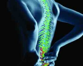 Low Back Pain/Backache Treated by Prolotherapy
