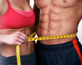 Weight Loss with and without HCG Miami GenLife