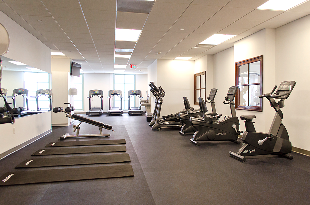 Fitness Center GenLife Gym