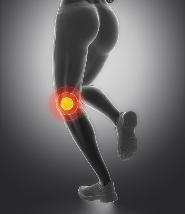 Sports Injury With Prolotherapy