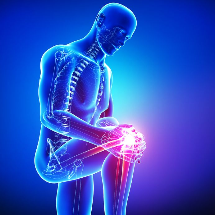 ways to prevent knee pain