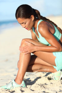 prevent knee pain