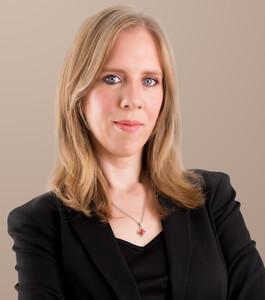 Mariana Silva - Office Manager GenLife Miami