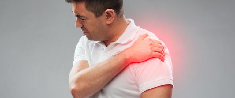 Referred Shoulder Pain Dr. Mahl Coral Gables