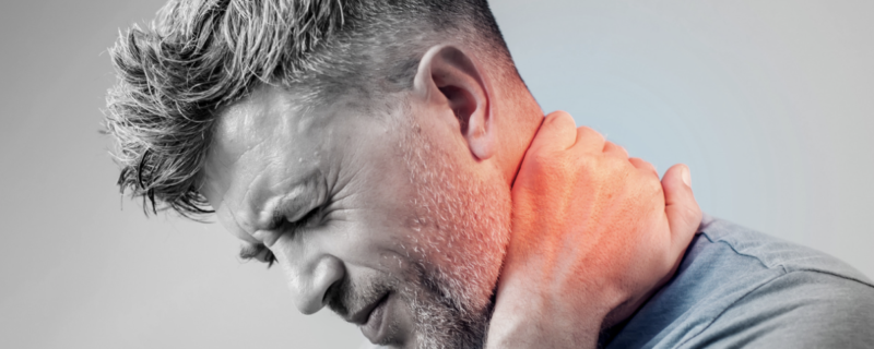 Prolotherapy for Neck Sprain