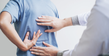 Orthobiologics Treatment for Chronic Back Pain