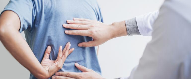 Orthobiologics Treatment for Chronic Back Pain
