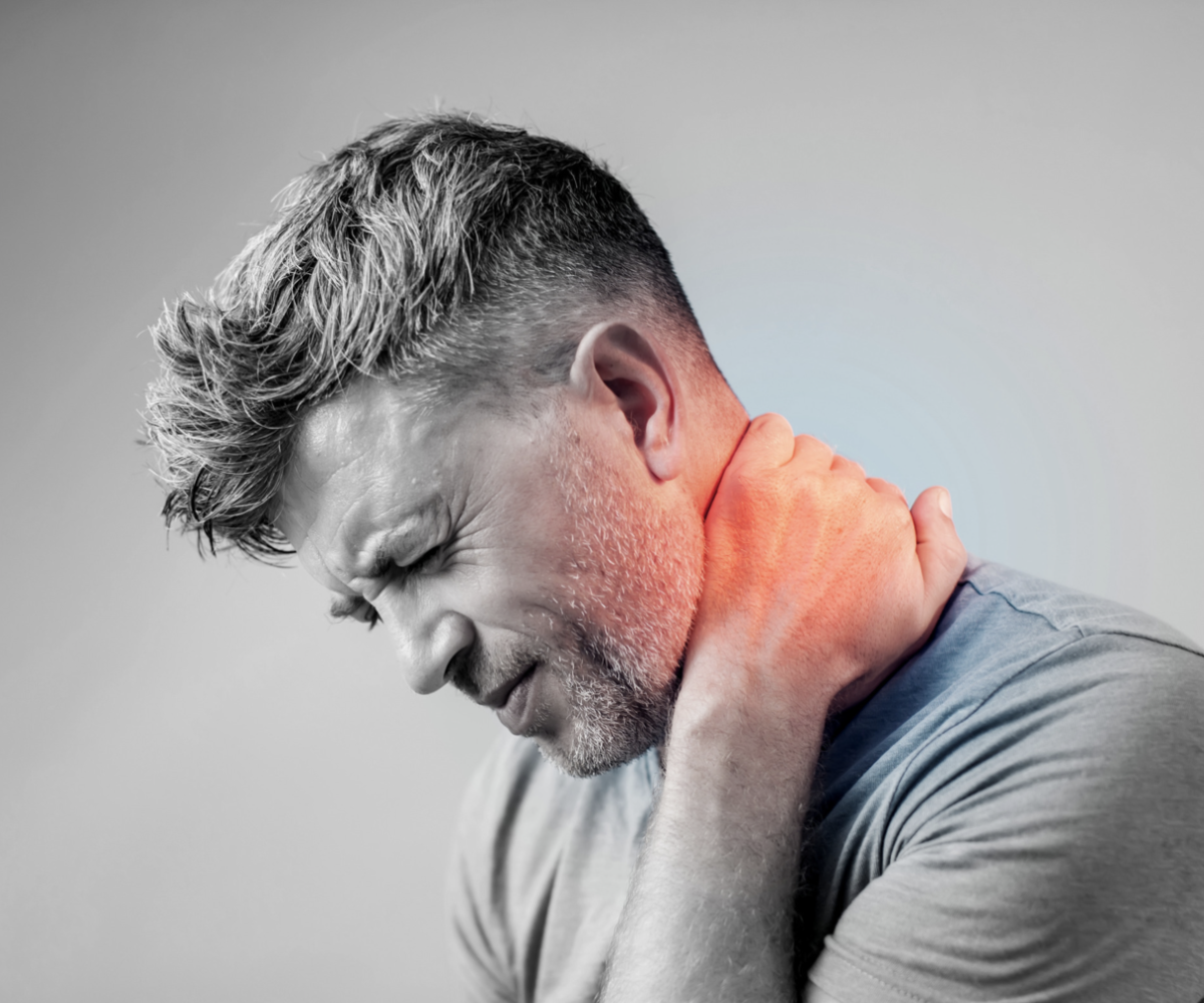 Chronic Neck Pain Still Unresolved? PRP is the Solution