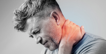 PRP Therapy Chronic Neck Pain Miami